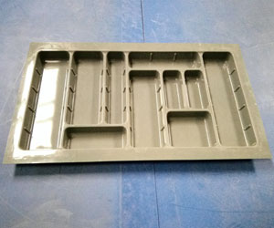 Customized packaging tray manufacturer