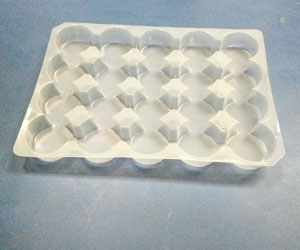 Industrial item packaging tray manufacturer in mumbai